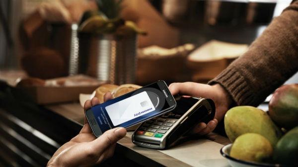 Clientes del Santander℗ podrán utilizar Samsung℗ Pay para gastos con móvil