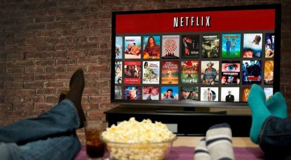 Series originales de Netflix