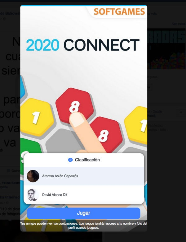 Instant Games Facebook