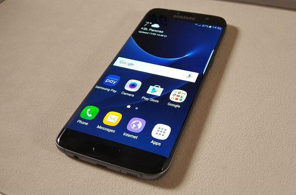 Samsung ©Galaxy S7 Edge barato