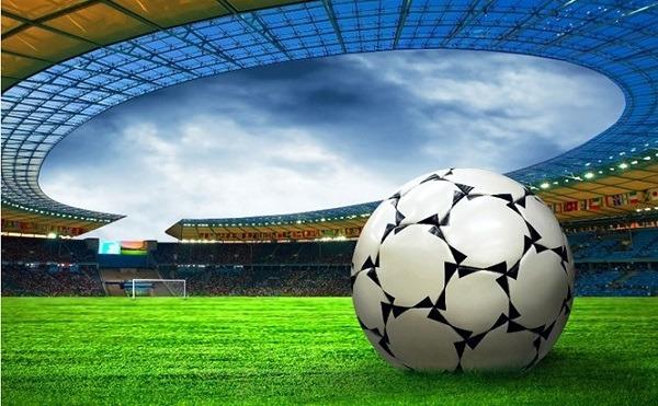 futbol estadio