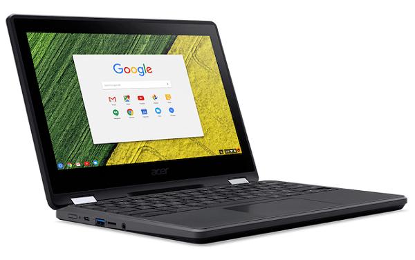 La tienda Google Play Store llega a los ordenadores Google Chrome
