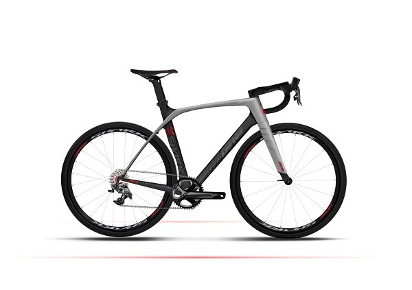 smart road bike