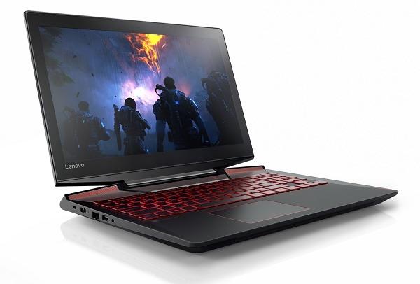 Permalink to Lenovo Legion Y520 e Y720, portátiles gaming compatibles con VR