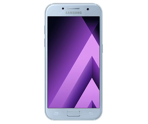 Samsung Galaxy℗ A3 2017 disponibilidad y precio