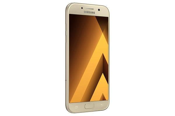 Galaxy A5 2017 precio