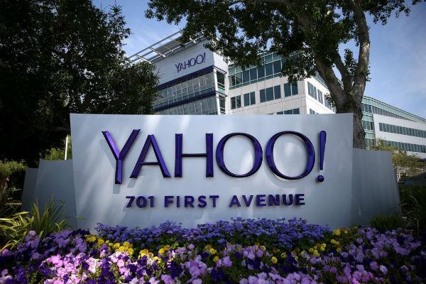 Yahoo! Verizon