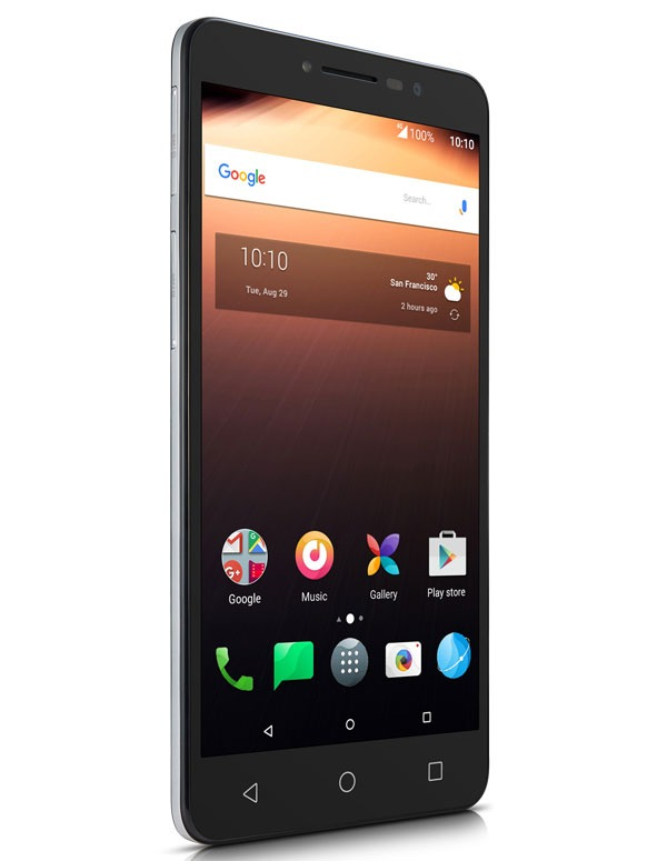 alcatel a3 xl portada