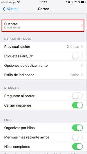 como pasar contactos de android a iphone apple