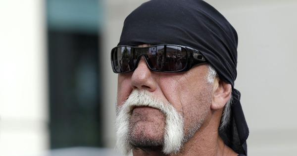 Hulk Hogan en la actualidad