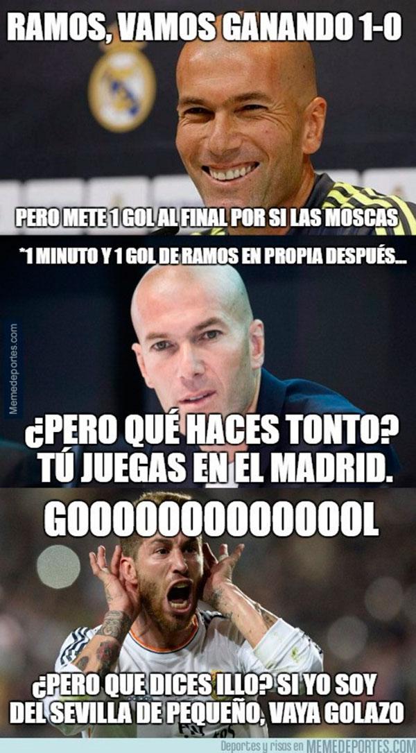 memes de la semana real madrid