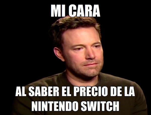 memes de la semana switch