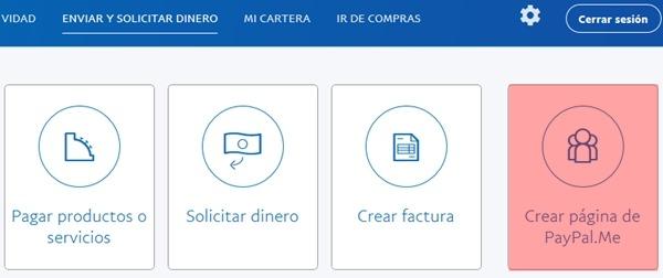 Crear página de <stro data-recalc-dims=