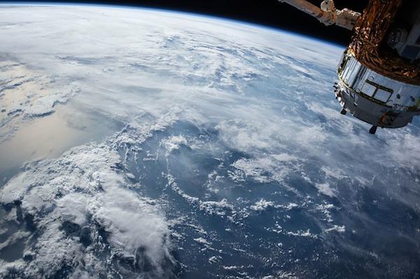 satélites aviones