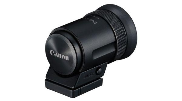 visor electronico canon evf-dc2