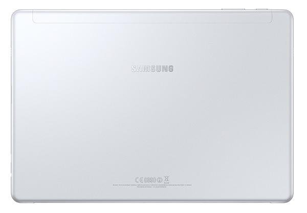 Samsung Galaxy℗ Book 10 pantalla
