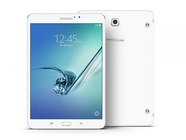 Samsung Galaxy℗ Tab S2