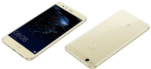 Huawei P10 Lite, características, precio(valor) y opiniones