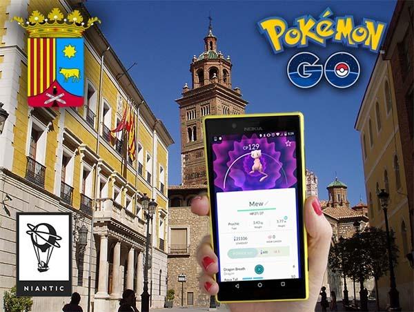 Google Maps puede ser la clave para crear el nuevo Pokémon GO