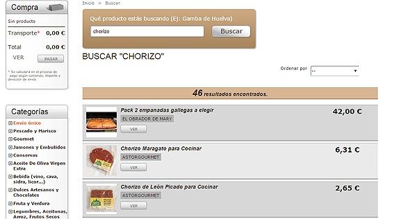 Demipueblo.es, compra online artículos locales de pueblos de España