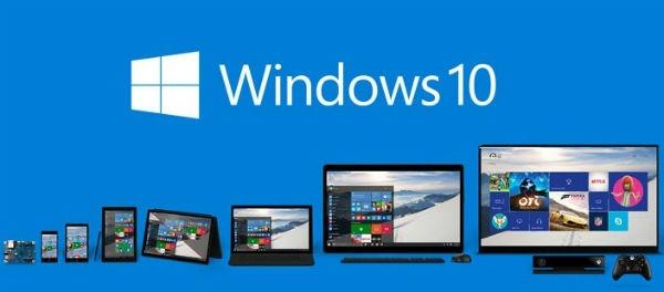 funciones Windows 10