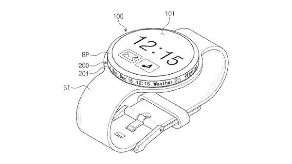 nuevo smartwatch samsung