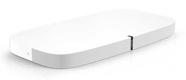 Sonos Playbase en blanco