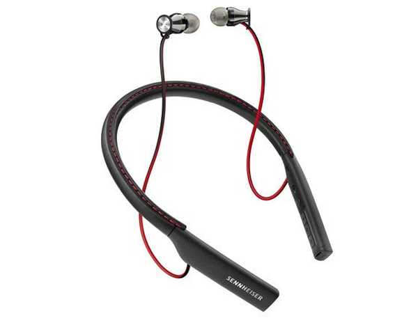 Sennheiser Momentum In-Ear Wireless, intrauriculares bluetooth sin cables