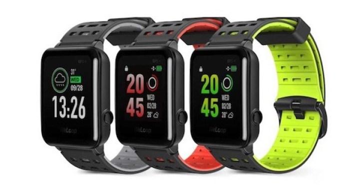 Resultado de imagen para smartwatch versatilidad