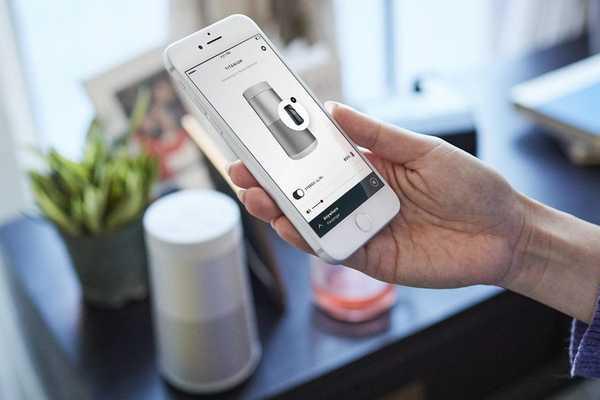Aplicación Bose Soundlink Revolve