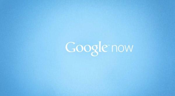 5 consejos para exprimir el jugo a Google Now Launcher