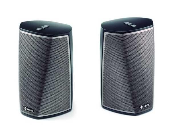 Oferta Denon Heos 1 HS2, 02 altífonos sin cables al coste de uno
