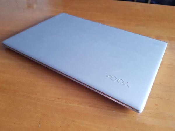 Lenovo Yoga 910 general