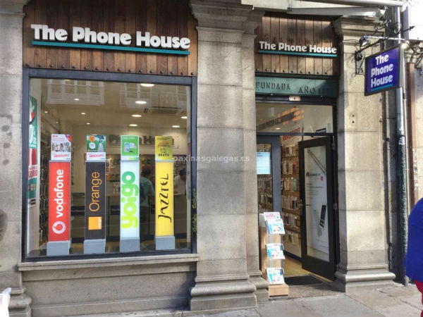 Global Dominion se hace con Phone House por 55 millones de euros