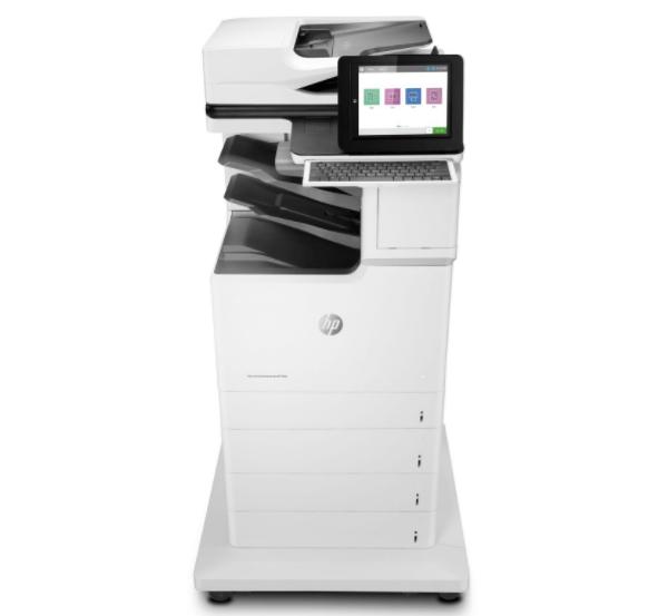 HP LaserJet serie 600, impresoras láser para empresas