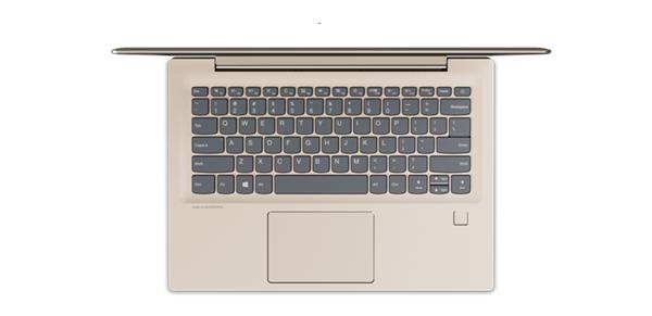 Lenovo IdeaPad 320, actual móvil con Dieciséis GB y procesador i7