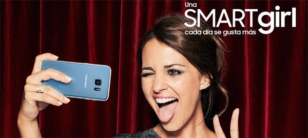 Samsung apuesta por las SMARTgirl para seducir a las jóvenes conectadas