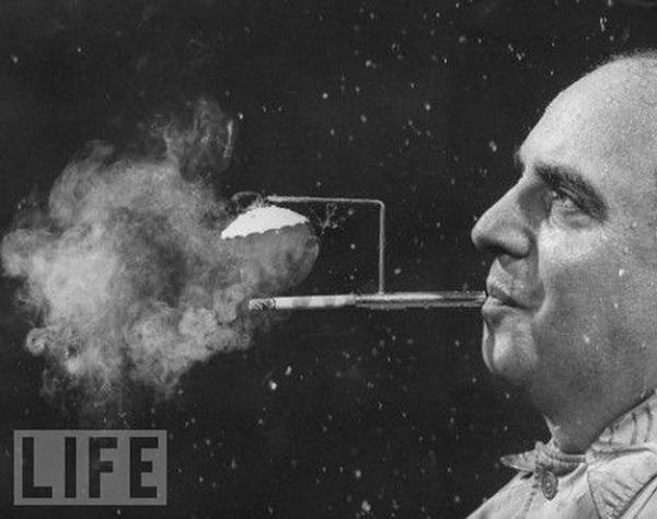 sombrilla cigarro