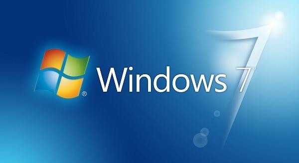 Windows siete es la razón por la que WannaCry se extendió más rápido