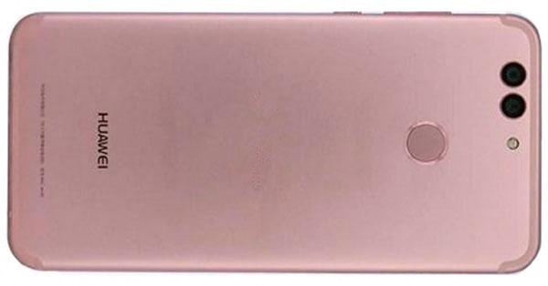 5 diferencias entre el Huawei P10 Lite y el Huawei Nova 2 camara nova 2