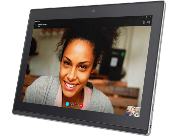 5 tablets Lenovo℗ para vacaciones Lenovo℗ Miix 320 conectividad