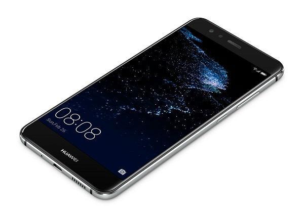Huawei P10 Lite diseño(layout)
