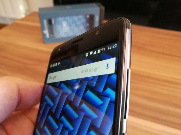 Energy Phone Pro tres opiniones