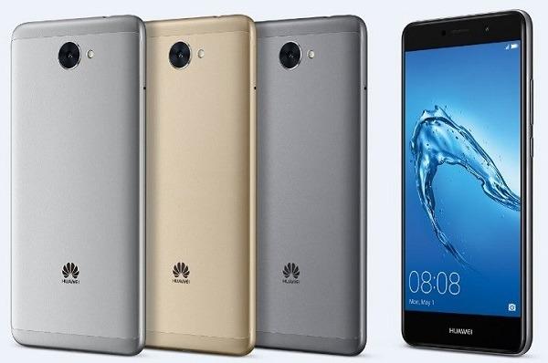 Huawei Y7, características, precio(valor) y opiniones