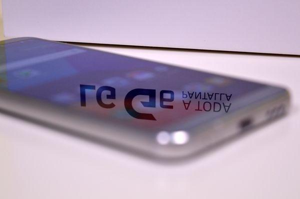 LG G6 todo pantalla