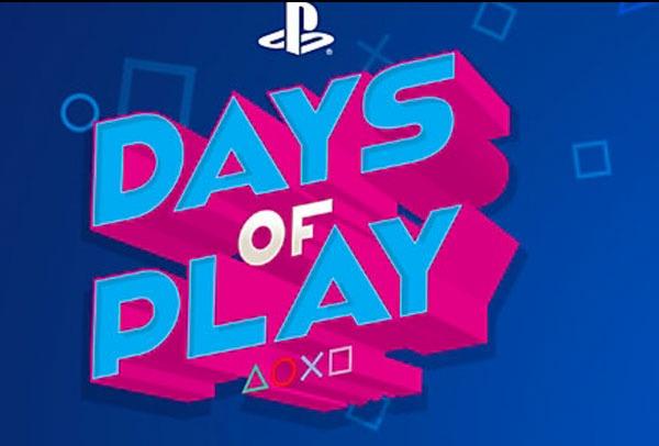 Ofertas del Days of Play de PS4 con rebajas en consolas y juegos