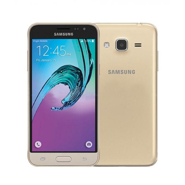 El Samsung Galaxy J3 2016 recibe una actualización con mejoras de seguridad
