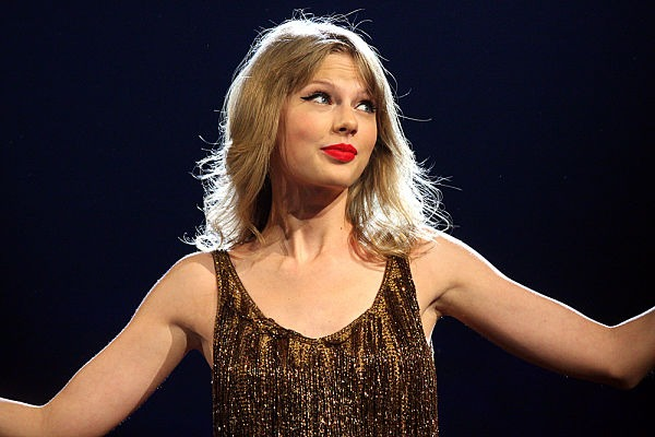 Taylor Swift regresa a Spotify