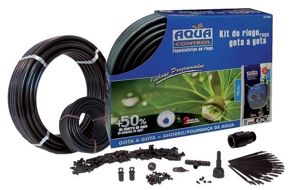 Aqua Control por goteo