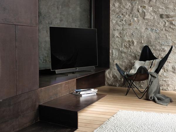 Nuevos Loewe Bild 4, cinco y 9, televisores OLED a mejores precios